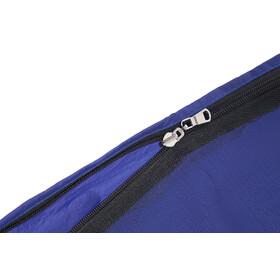 CAMPZ Hamaca Nylon Mosquitero Ultraligero, blue